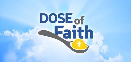 Florida Catholic Media - Dose Of Faith