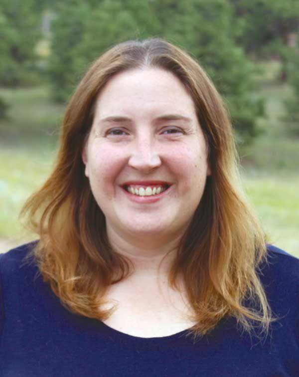 Amy Carman