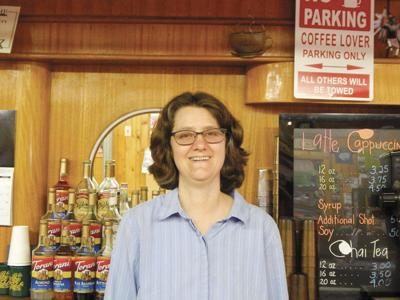 Knotty Pine named business of the month