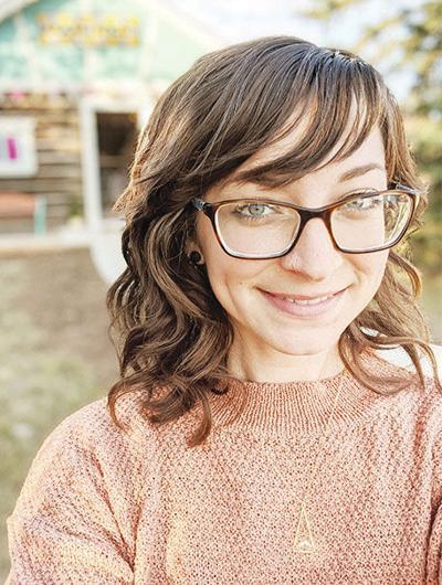 Heather Nicolson