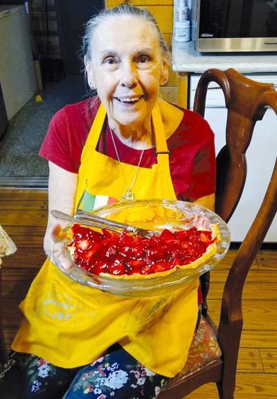Park County bakes
