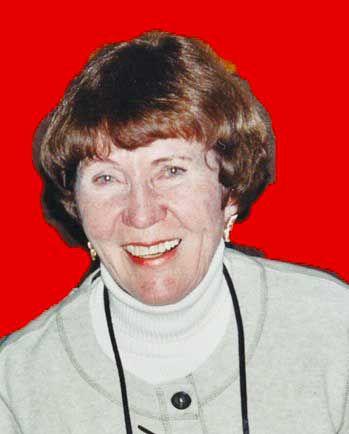 """Margaret Eileen """"Miki"""" Lutz"""
