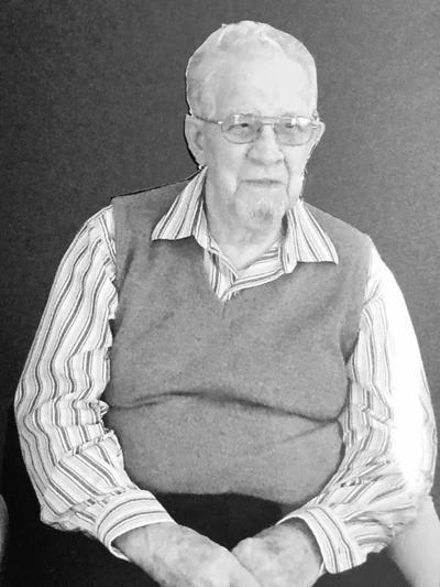 Norman Howey