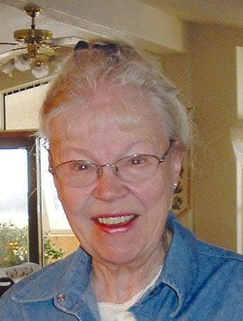 Joan LePage