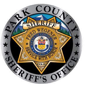 Park County Sheriff's Blotter