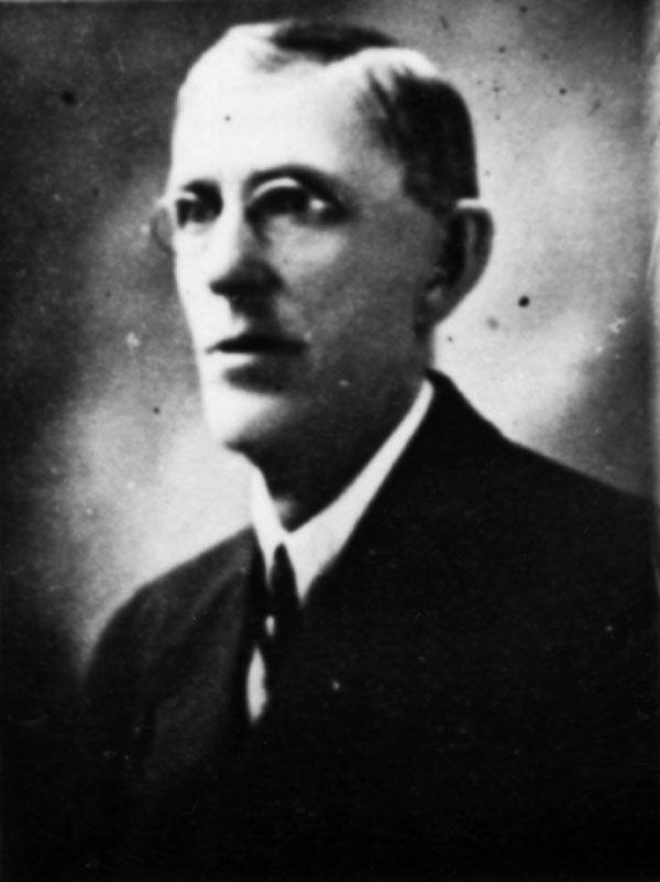 Henry L. White