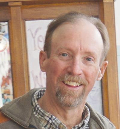 Sheriff Tom McGraw