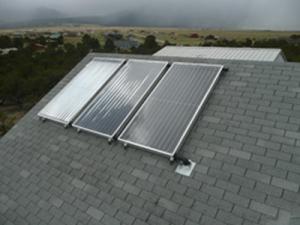 Colorado Solar Energy