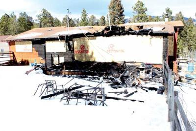 House fire and criminal investigation
