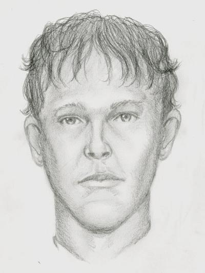 possible suspect or person of interest