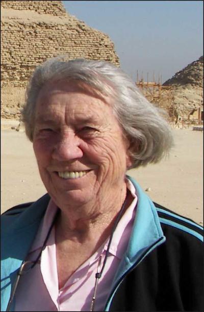 Joyce Lang