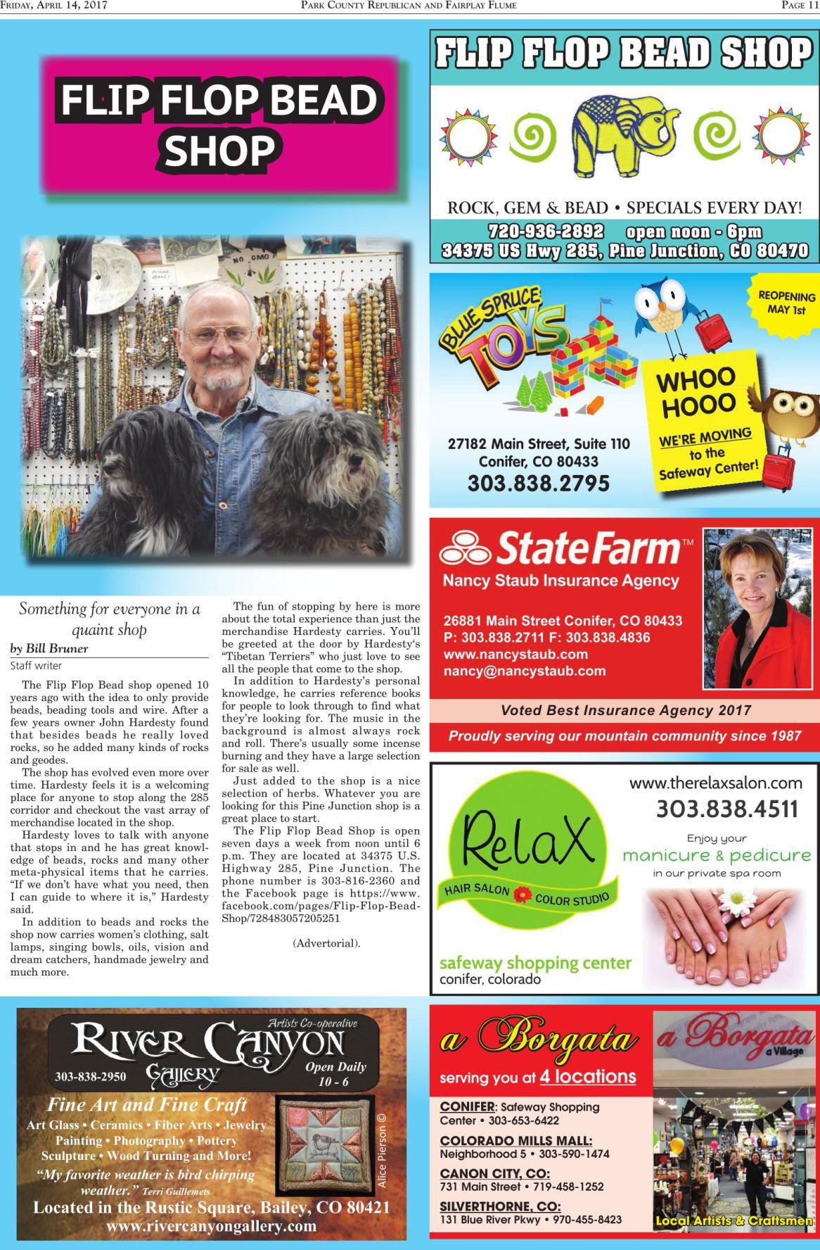 Page 11 | News | theflume com