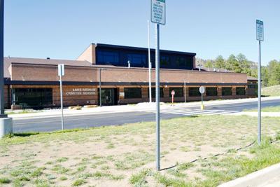 Lake George school