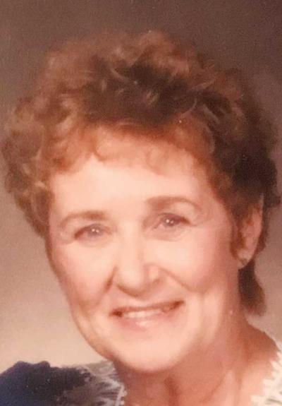 Patricia Ann Gabel