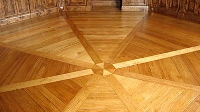 Colorado Custom Wood Floors