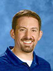 Principal Jesse Walters