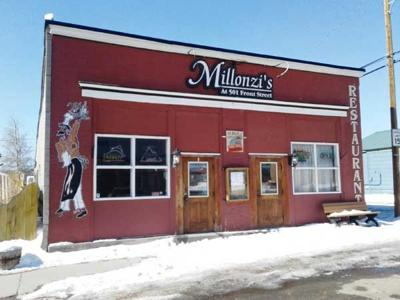Millonzi's at 501 front street