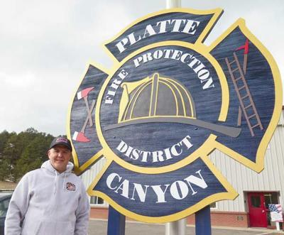 Platte Canyon Fire Protection District