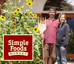 Simple Foods owners