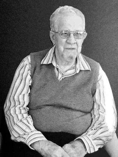Former Sheriff Norman Howey