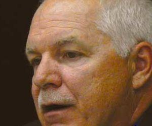 Schmidt Named Interim Superintendent