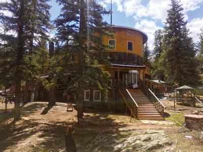 Glen-Isle Lodge