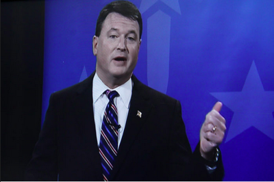 Todd Rokita takes an early lead in attorney general race