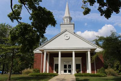 Richardson Chapel [Stock]
