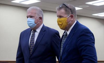 Minar and Reetz at Oct. 6 hearing