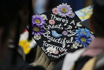 Class of 2019 Commencement 1