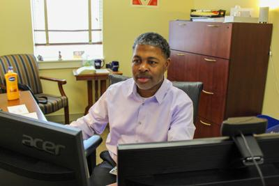 Diverse Outlook | New multicultural hire aims to diversify Franklin College admissions [Cover]