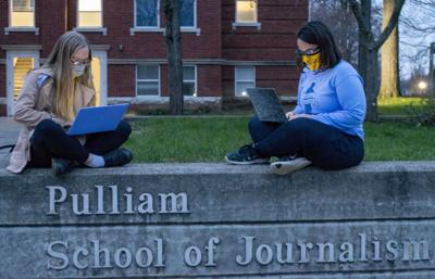 Editors' Note | Change-filled year coming to a close for The Franklin