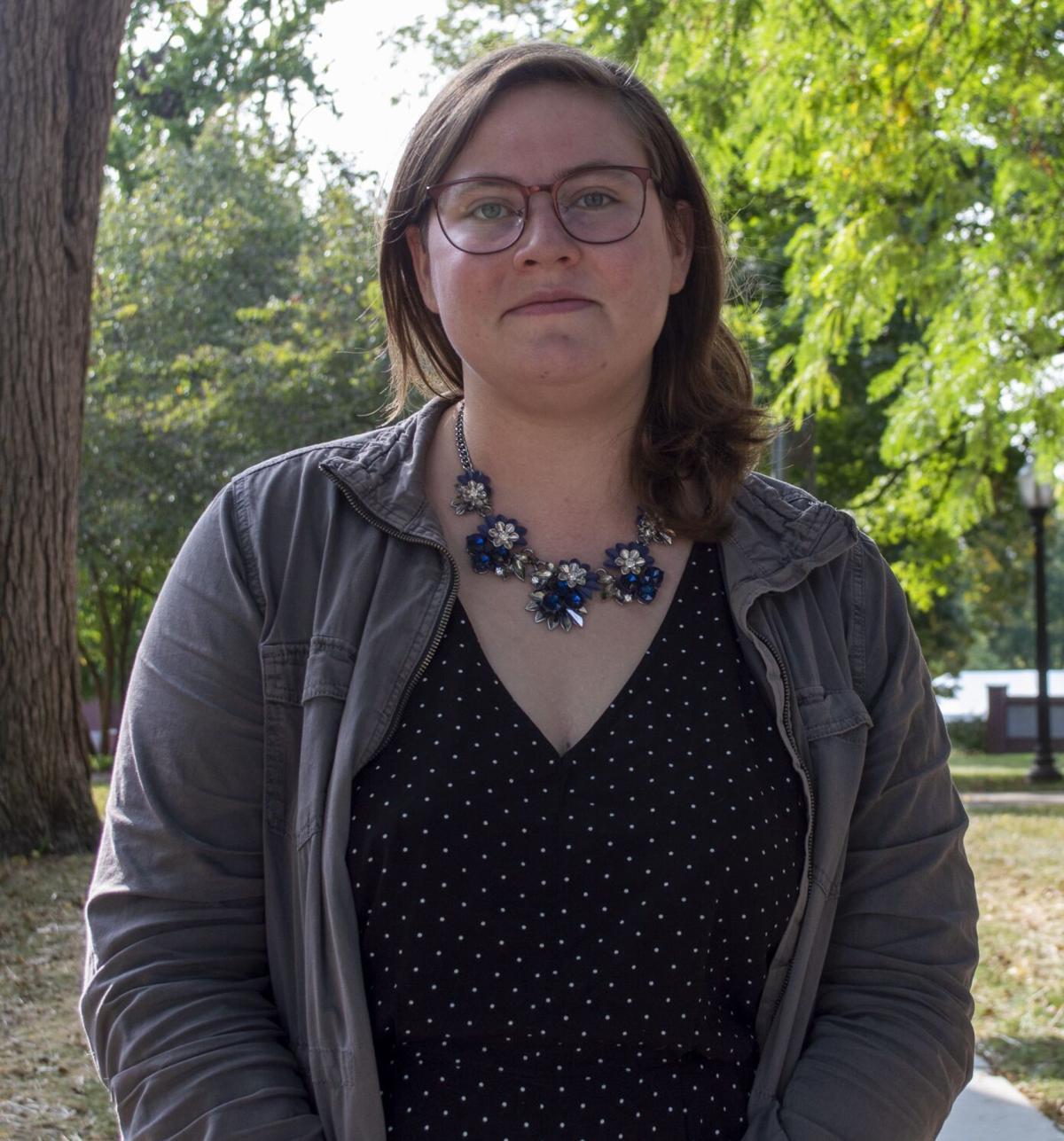 Erica Irish Headshot