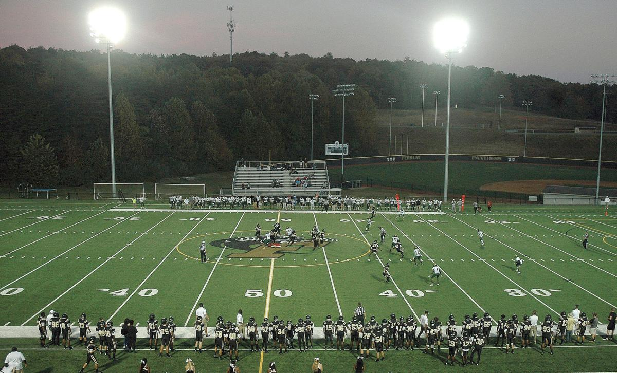 ODAC, Ferrum College decide to cancel remainder of spring sports campaigns
