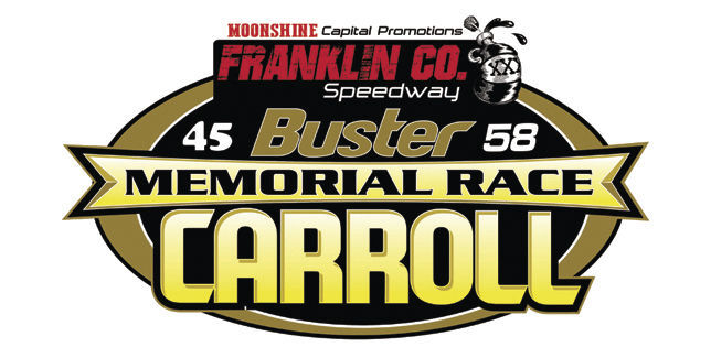 Buster Carroll Memorial takes green flag Saturday