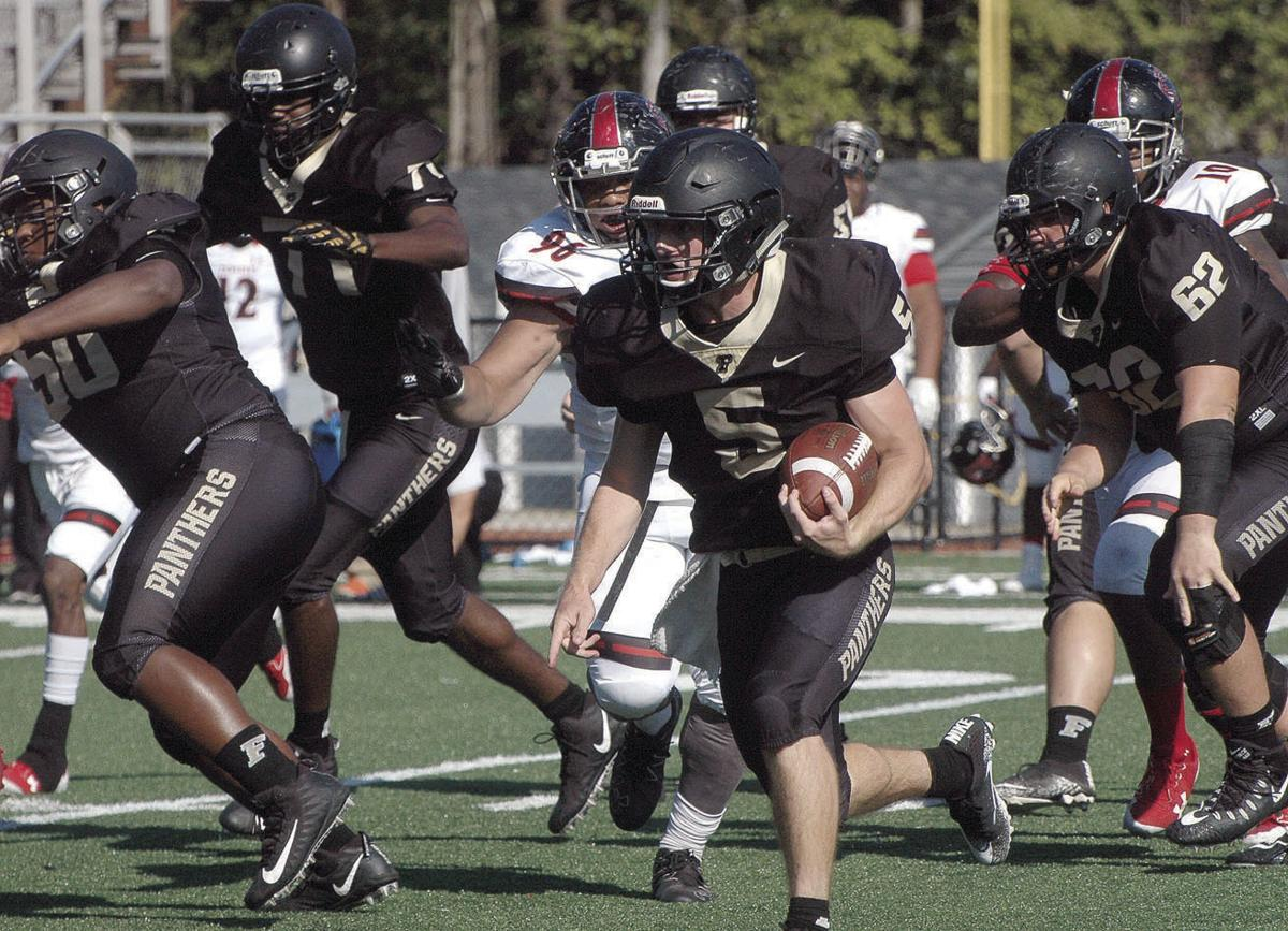 Grande's fourth Ferrum campaign starts late and has no rest for the weary