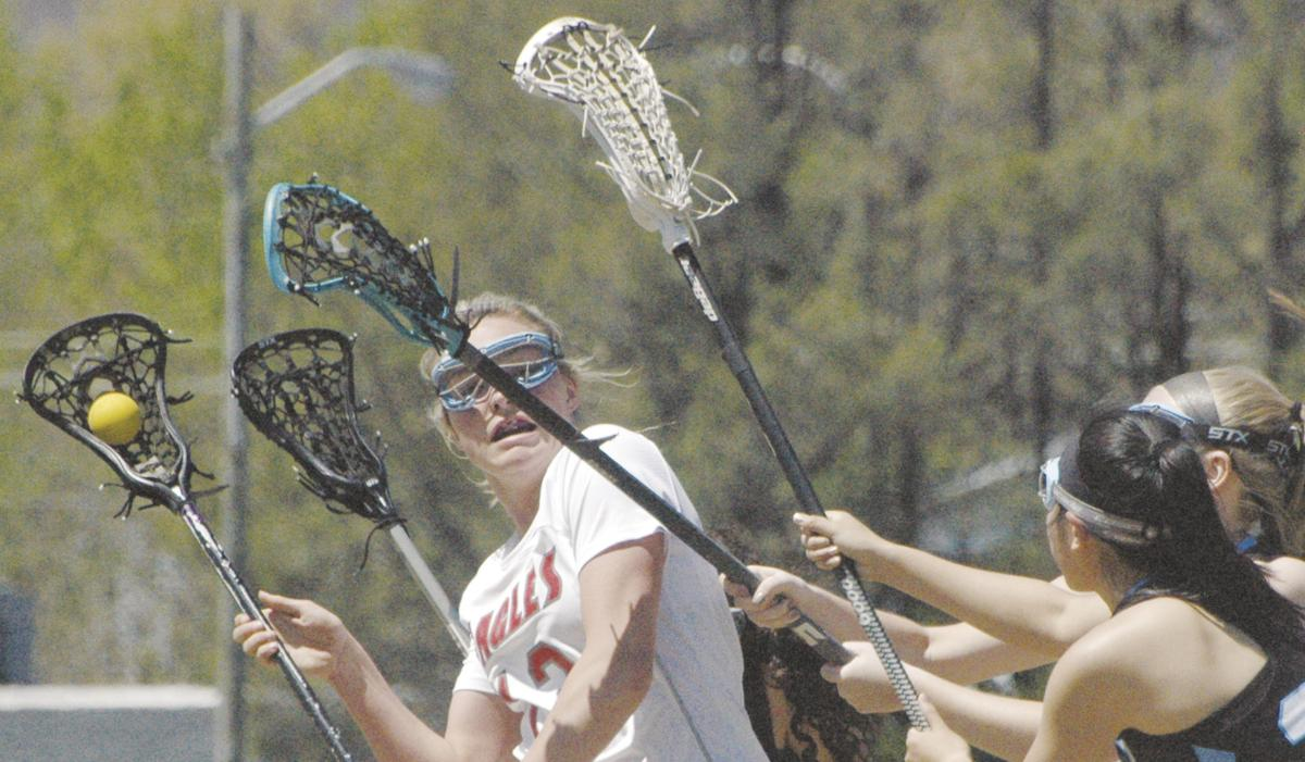 HIGH SCHOOL LACROSSE: Franklin County players earn All-Region, All-Area accolades