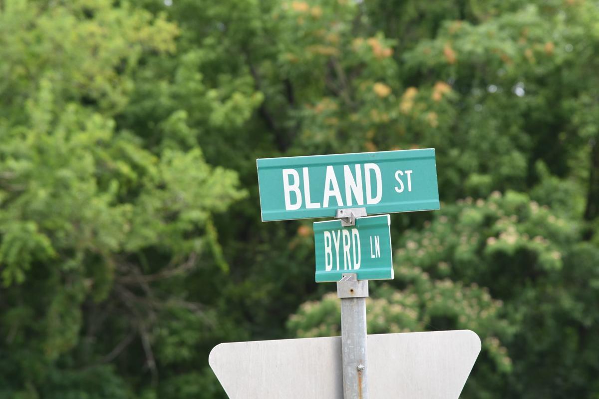 Bland Street