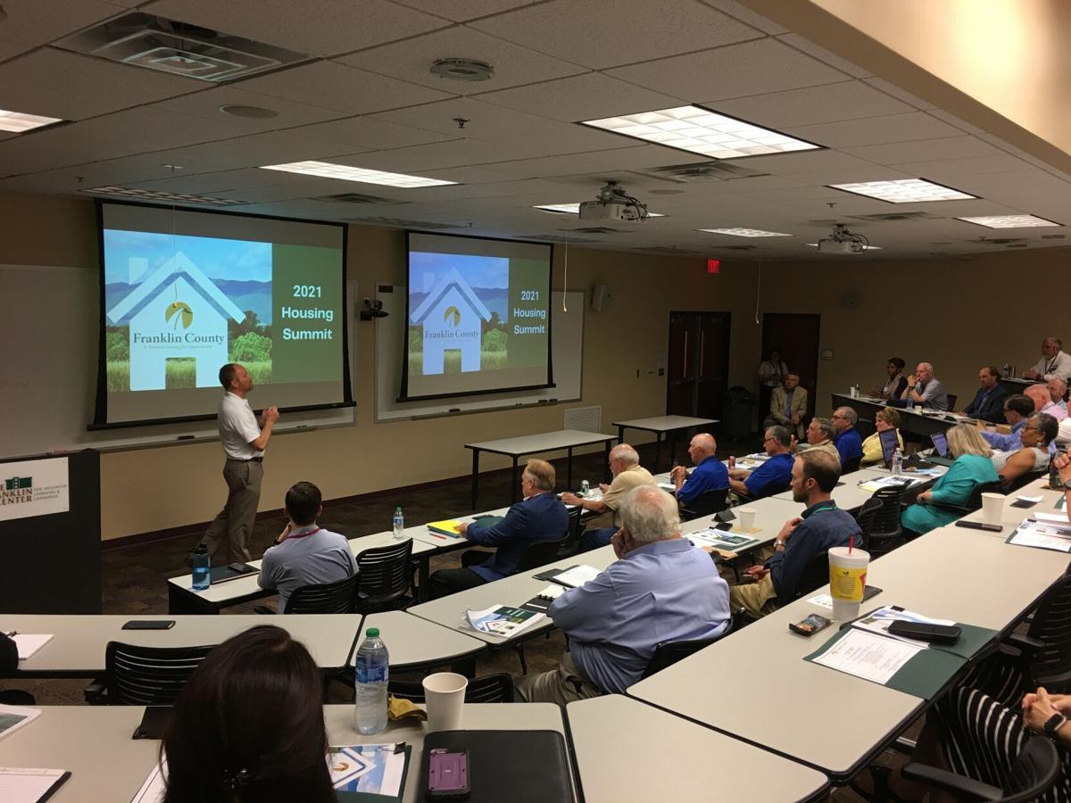 Franklin County Housing Summit