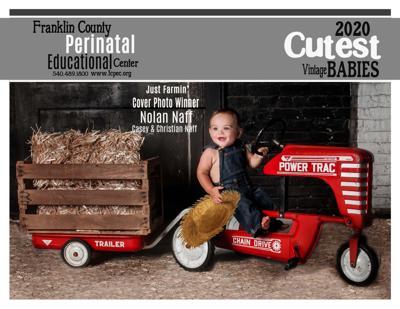Baby calendars