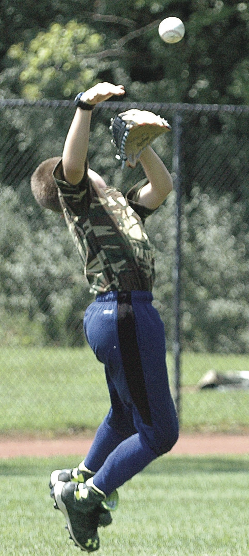 Ferrum Baseball Camp