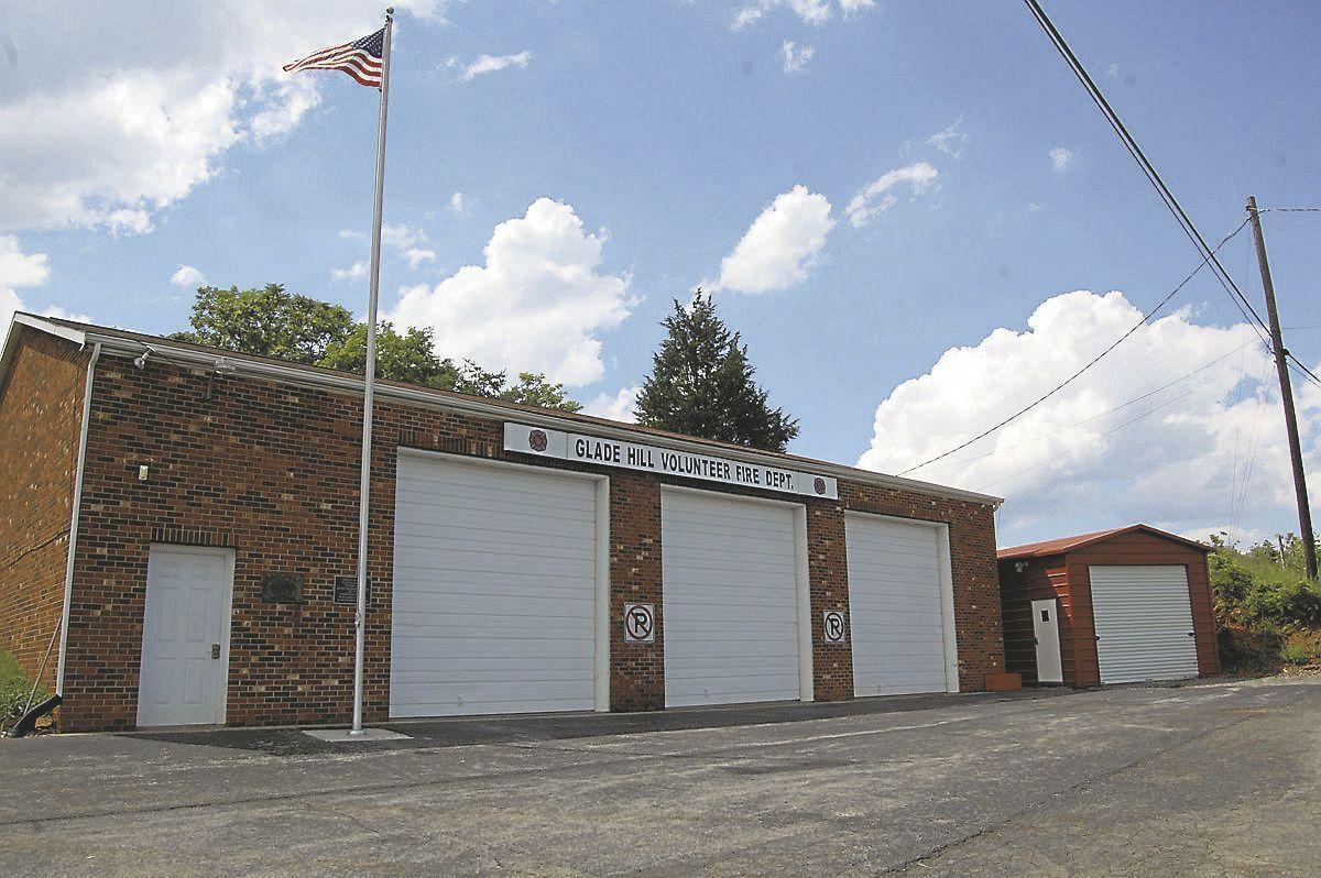 Glade Hill Volunteer Fire Department