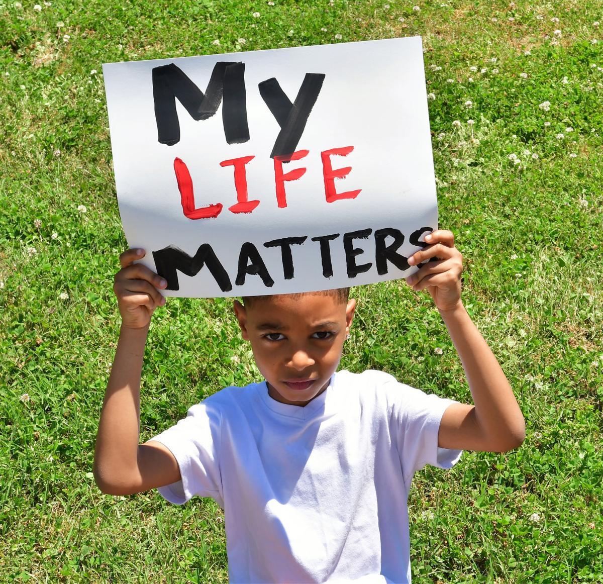 My Life Matters