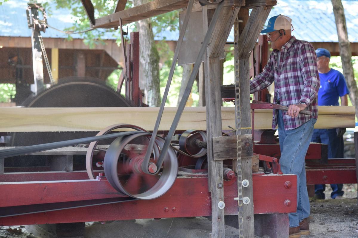 AFD 2019 sawmill