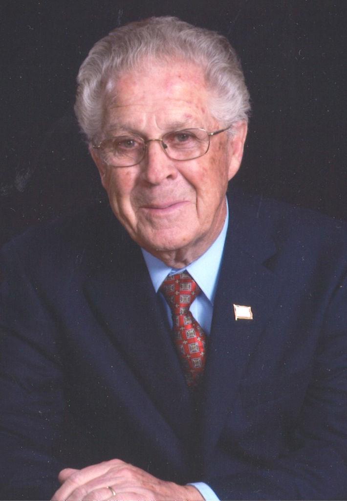 Guilliams, Cecil Howard