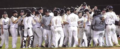 Guilford wins ODAC men's title, Ferrum claims ninth