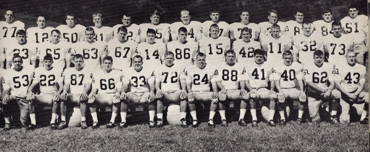Legendary Ferrum Football Coach dies