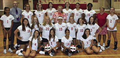 BFMS VOLLEYBALL