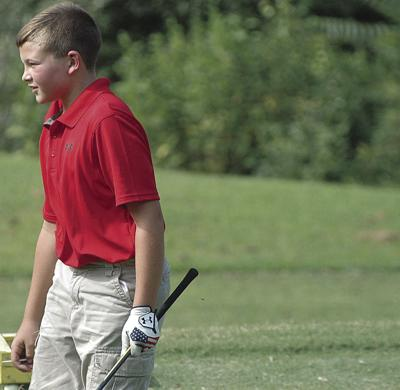 BFMS places second to Halifax in nine-hole match