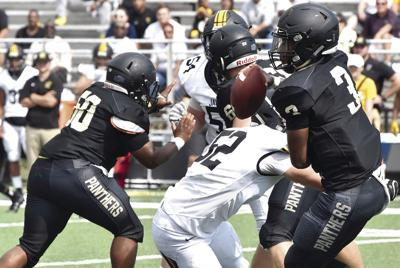Panthers visit Washington and Lee for the first time, seek to stop two-game skid